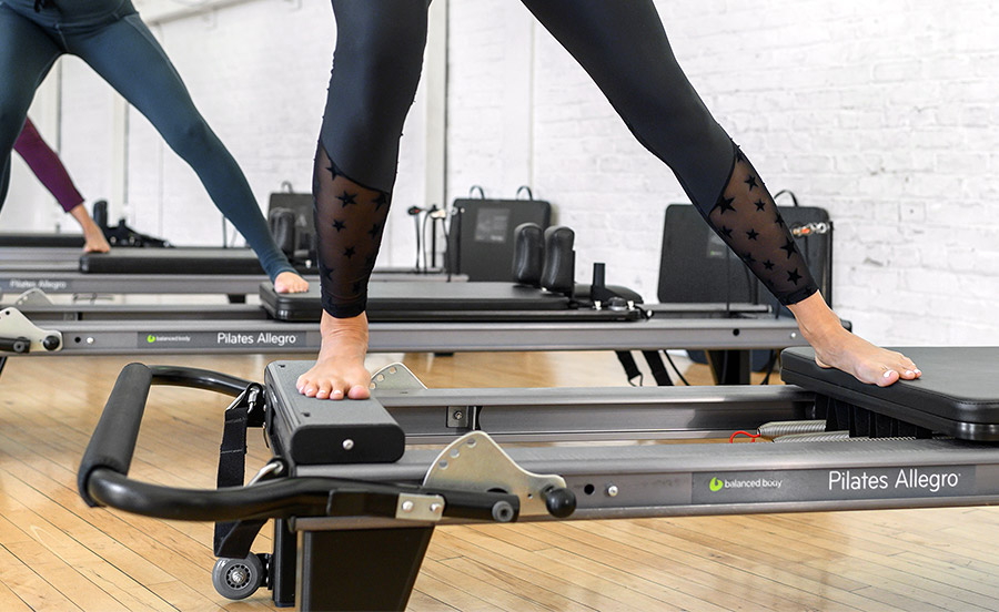 Clinical Pilates in Box Hill Melbourne with Sportsmed Biologic