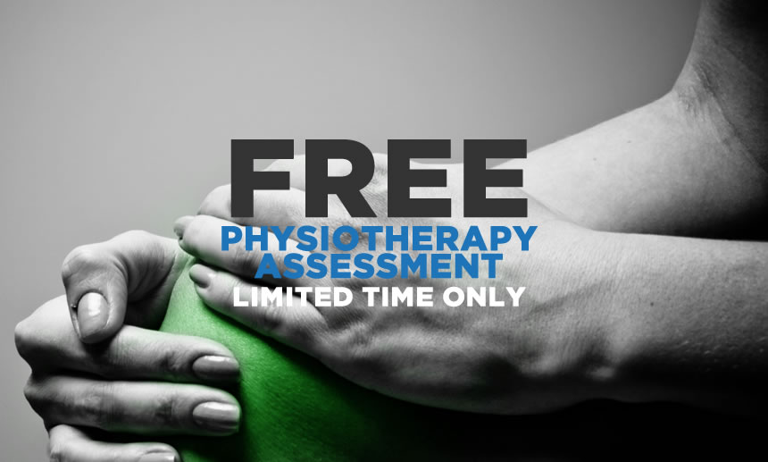 FREE 15 minute Physio assessment