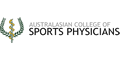 Australasian College of Sports Physicians