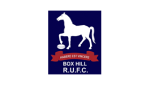 Box Hill Rugby Union Club