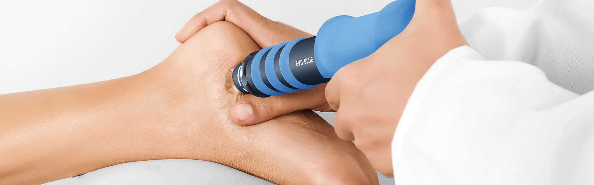 Extra Corporeal Radial Shockwave Therapy at Sportsmed Biologic - 1300 858 860